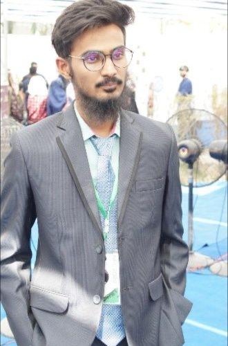 Nabeel Ahmed Masoodi