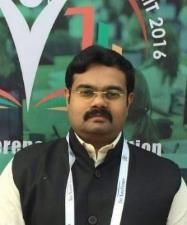 Prashant R. Nair