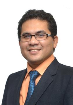 Mohammad Faizal Ahmad Fauzi